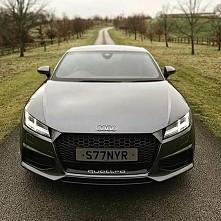 Audi TT  Wymarzone * .*