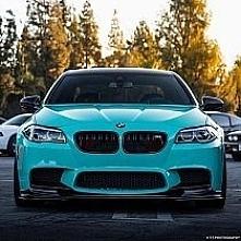 BMW <3 Marzenie *.*