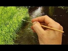HOW TO PAINT FOLIAGE | OIL PAINTING|MICHAEL JAMES SMITH