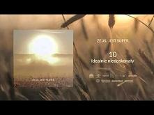 Zeus - Idealnie niedoskonały