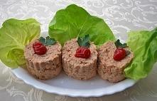 Dietetyczna pasta do chleba bez majonezu  Przepis po kliknięciu na zdjęcie