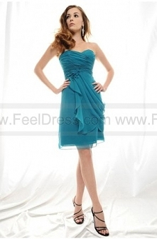 Eden Bridesmaid Dresses Style 7344