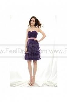Eden Bridesmaid Dresses Style 7345