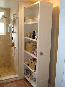 Przechowywanie w łazience 2