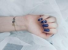 Semilac,  088 Blue ink.  Ne...