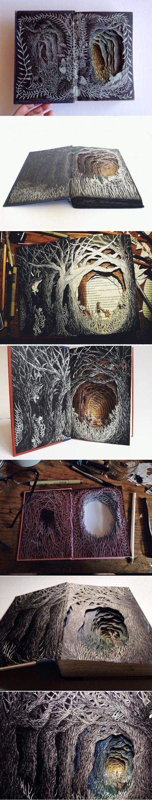 Mroczna książka