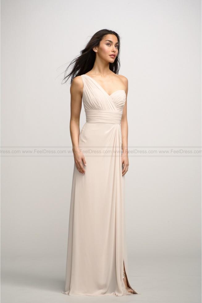Watters Tulip Bridesmaid Dress Style 2595I