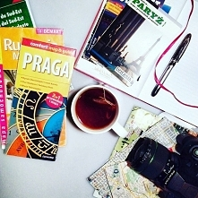 Jakie plany na weekend?:) Wybieracie podróże czy słodkie lenistwo w domu?;)