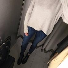 Rzadko kupuję w H&M ze względu na niską jakość ubrań - jednak zdarzają si...