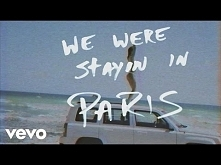 The Chainsmokers - Paris (L...