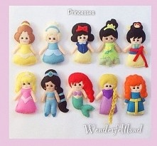 Disney's princesses filc