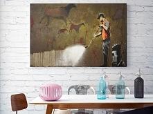 Banksy - Lascaux - nowoczes...