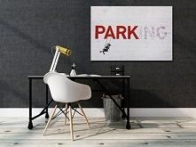Banksy - Parking - nowoczes...