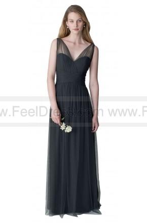Bill Levkoff Bridesmaid Dress Style 1255