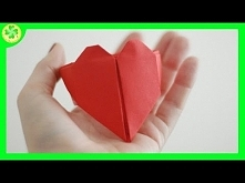 Filmik ukazujący proces powstawania ślicznego pierścienia w kształcie serca! :)