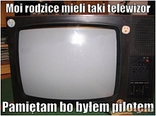 Ten telewizor :)  pocisk.org
