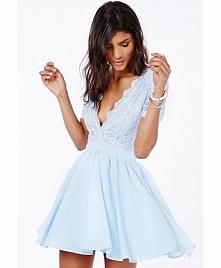 Poszukiwana! Szukam już od roku czasu tej sukienki (missguided) rozmiar m. Koniecznie w tym kolorze(baby blue). Może ma ktoś na sprzedaż?