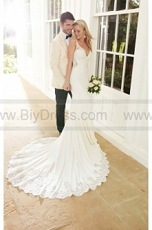Martina Liana Wedding Dress Style 753