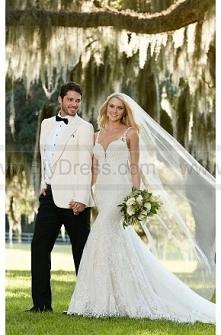 Martina Liana Wedding Dress Style 744