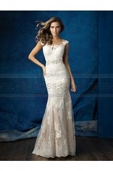 Allure Bridals Wedding Dress Style 9371