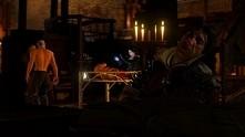 Wiedźmin 3: Dziki Gon. Mimo że jestem  kobietą, uwielbiam Wiedźmina- i grę, i sagę.