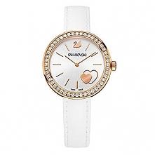 Idealny na walentynki <3 Zegarek Swarovski Daytime White Heart(595 zł)