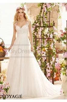 Mori Lee Wedding Dress 6803
