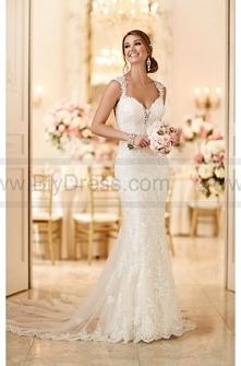 Stella York Wedding Dress Style 6245