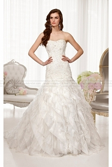 Essense Wedding Dress Style...