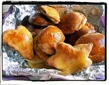 Ciastka ze skwarków (po przepis, kliknij na foto)