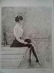 portret/rysunek na zamówienie ziutka239@gmail.com więcej rysunków ziutka237.digart.pl