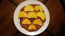 Potreningowy omlet na słodk...