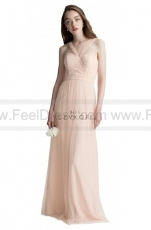 Bill Levkoff Bridesmaid Dress Style 1422