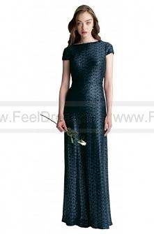 Bill Levkoff Bridesmaid Dress Style 1419