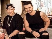 Daddy yankee y Luis Fonsi :)