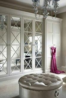 Doskonały pomysł na szafę w...
