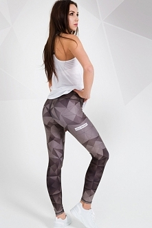 Idealne spodnie sportowe na...