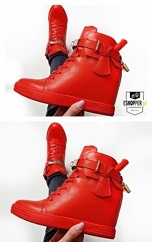 SNEAKERS high CHILI ! KOTURNY :* Hot or NOT ?