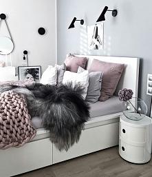 Łóżko idealne <3