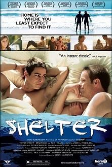 Shelter (2007) Zach rezygnuje z wymarzonej uczelni, spędza dni pracując, opiekuje się zniedołężniałym ojcem oraz pomaga siostrze, Jeanie, w wychowaniu jej pięcioletniego dziecka...