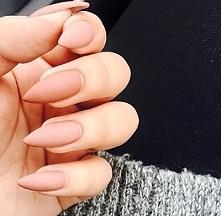 jakie kształt paznokci się wam podoba ?