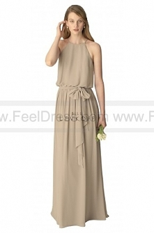 Bill Levkoff Bridesmaid Dress Style 1267
