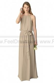 Bill Levkoff Bridesmaid Dress Style 1267