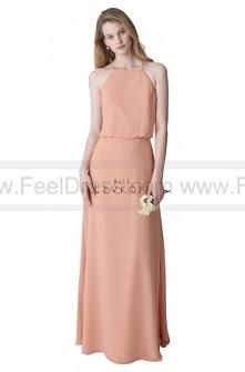 Bill Levkoff Bridesmaid Dress Style 1265
