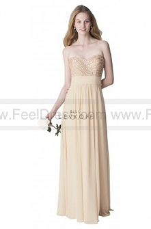 Bill Levkoff Bridesmaid Dress Style 1261