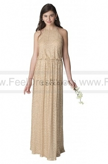 Bill Levkoff Bridesmaid Dress Style 1258