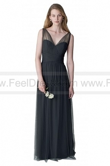Bill Levkoff Bridesmaid Dress Style 1255