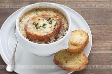Moja zupa cebulowa