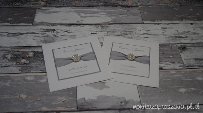 Luksusowe Zaproszenia Na 25 Rocznicę ślubu Na Zaproszenia Na