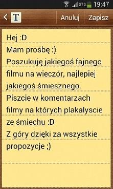 POMOCY! :D
